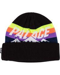 Palace Шапка Бини Peak - Многоцветный