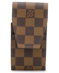 Louis Vuitton - Чехол Для Телефона 2005-го Года - Lyst