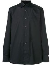Ermenegildo Zegna - Classic Shirt - Lyst