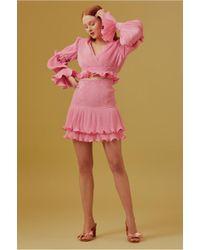 Keepsake - Clarity Skirt - Lyst