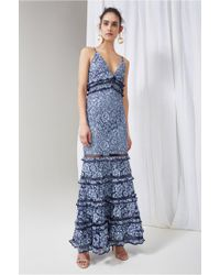 Keepsake - Catch Me Gown - Lyst