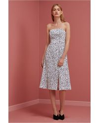 Keepsake - Morning Rain Dress - Lyst