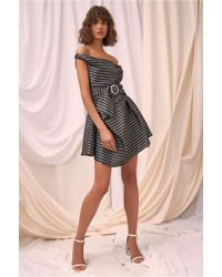 C/meo Collective - Blinded Dress - Lyst