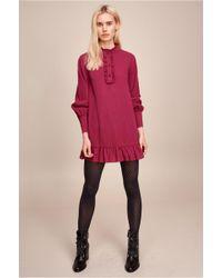 The Fifth Label - Radiate Shirt Dress - Lyst