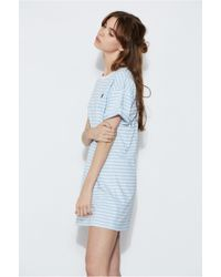 The Fifth Label - Prismatic Stripe Dress - Lyst