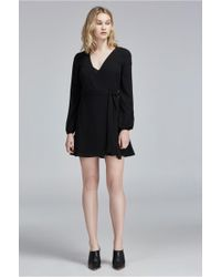 The Fifth Label - Join The Party Long Sleeve Dress - Lyst