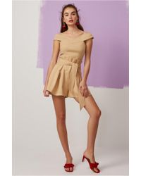 Finders Keepers - Ophelia Short - Lyst