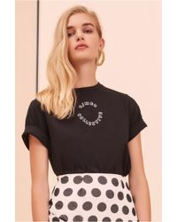 C/meo Collective - Go My Way T-shirt - Lyst