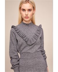 The Fifth Label Arc Knit - Gray