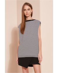 The Fifth Label - New Way Top - Lyst