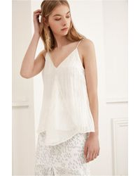 C/meo Collective - Evoke Top - Lyst