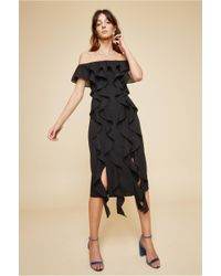 C/meo Collective - Dream State Dress - Lyst