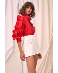 C/meo Collective - Elation Short - Lyst