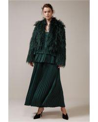 Keepsake   Aurora Coat   Lyst