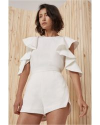 C/meo Collective - Bound Together Short - Lyst