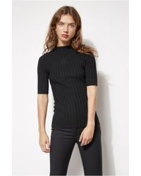 C/meo Collective | Mind Reader Knit Top | Lyst