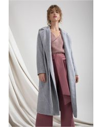C/meo Collective - Take A Hold Coat - Lyst