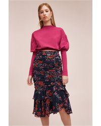 Keepsake | Need You Now Skirt | Lyst