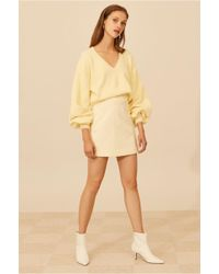 C/meo Collective - Elate Skirt - Lyst