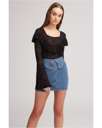 Finders Keepers - Lights Knit - Lyst