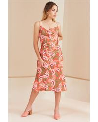 Finders Keepers - Songbird Dress - Lyst