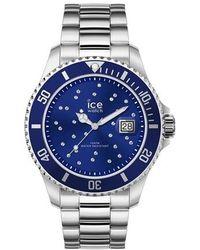 Ice-watch ICE STEEL - Métallisé