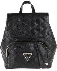 Guess Astrid Backpack Black - Noir