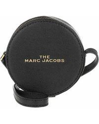 Marc Jacobs Sac jaune The Hot Spot - Noir
