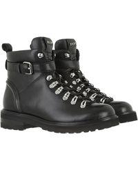 Joop! Unico Maria Boot Black - Noir