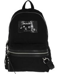 Marc Jacobs Sac a dos noir The Rock