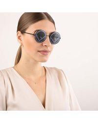 Fendi Ff 0343/s Sunglasses - Zwart