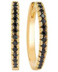 Sif Jakobs Jewellery Ellera Grande Earrings - Métallisé