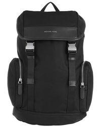 Michael Kors City Backpack - Noir