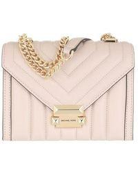 Michael Kors Small Shoulder Bag - Rose