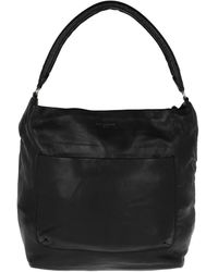 Liebeskind Berlin Vegetable Vintage Hobo Bag Bag Black