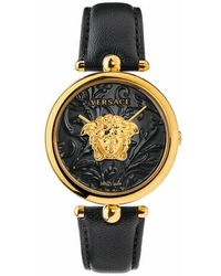 Versace PALAZZO EMPIRE Watch 39 MM - Noir