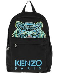 KENZO Backpack Black
