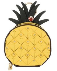 Kate Spade - Pineapple Coin Purse - Lyst