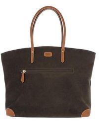 Bric's Life Handle Bag - Vert