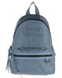 Marc Jacobs - The Medium Backpack Dtm - Lyst