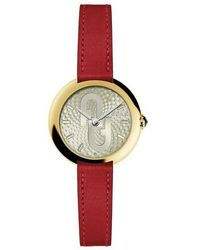 Furla Cosy Watch - Red