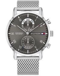 Tommy Hilfiger - Multifunctional Watch - Lyst