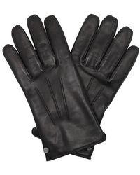Roeckl Sports Men Coburg Touch Gloves - Noir