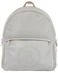 Bogner Backpack - Grey