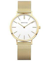 Bering Watch Classic Women - Métallisé