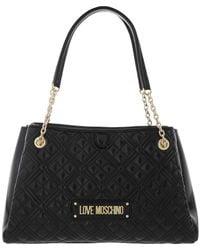 Love Moschino Bag Nero - Noir