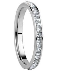 Bering Detachable Ring - Metallic