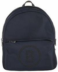 Bogner Backpack - Blue