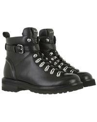 Joop! Unico Maria Boot - Noir