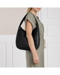 Calvin Klein Hobo Bag - Zwart